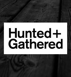 Hunted and Gathered